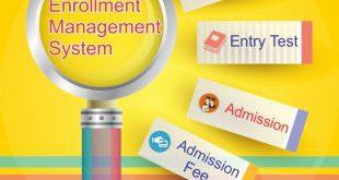 Enrollment Management System