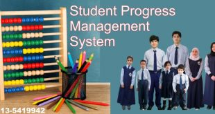 Student Progress Management System