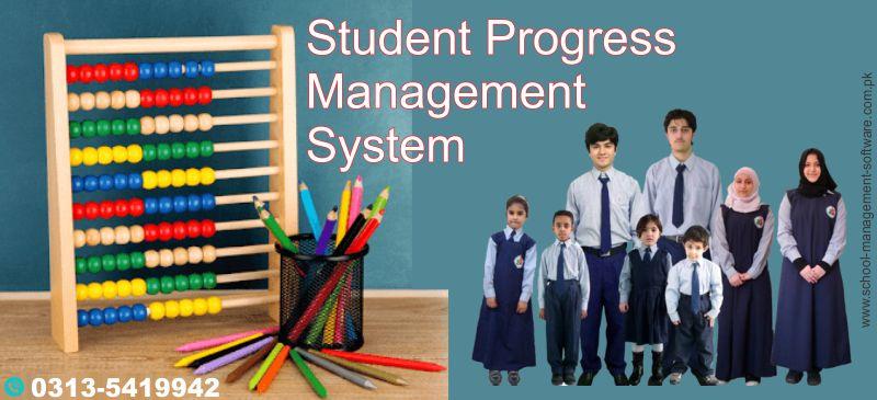 Student Progress Management System