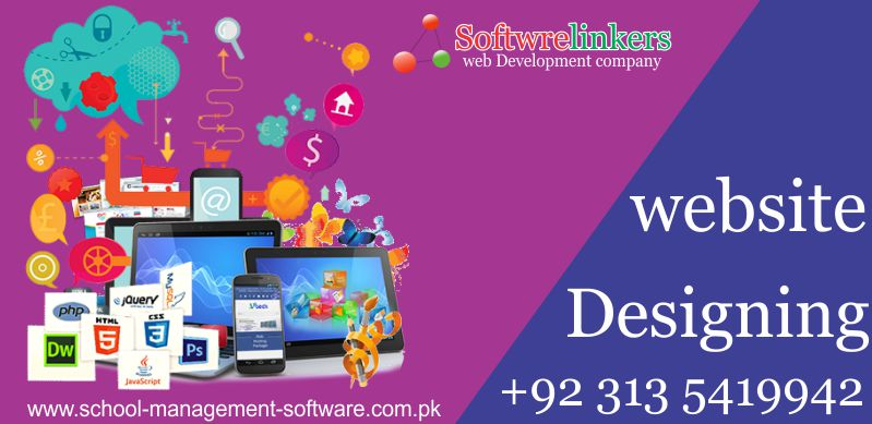Best web design company in pakistan