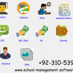 Free management School software