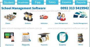 school management system project in mvc free download