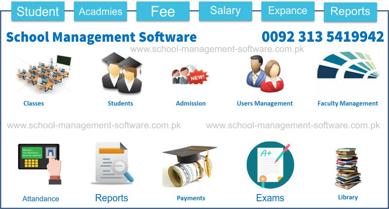 school erp software free download full version