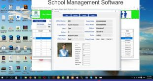 School management software free download full version with crack
