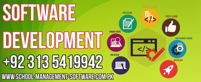 Software house in islamabad