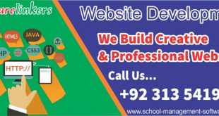 Web Design And Development Islamabad