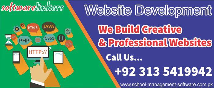 Web Design And Development Islamabad