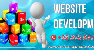 Website development company islamabad