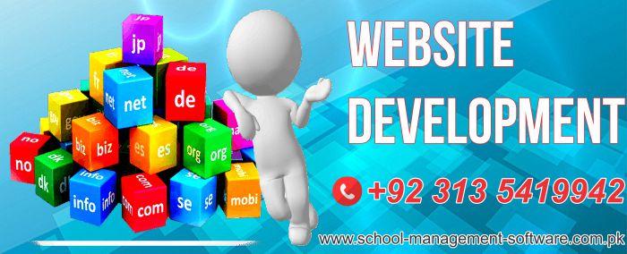 Website development company islamabad