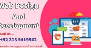 Website maker in Rawalpindi
