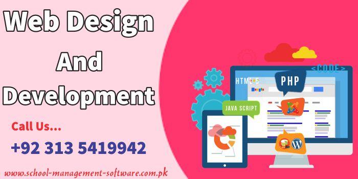 Website maker in Rawalpindi