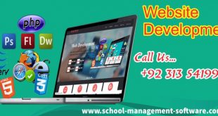website development islamabad