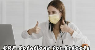 ERP Solutions for Schools